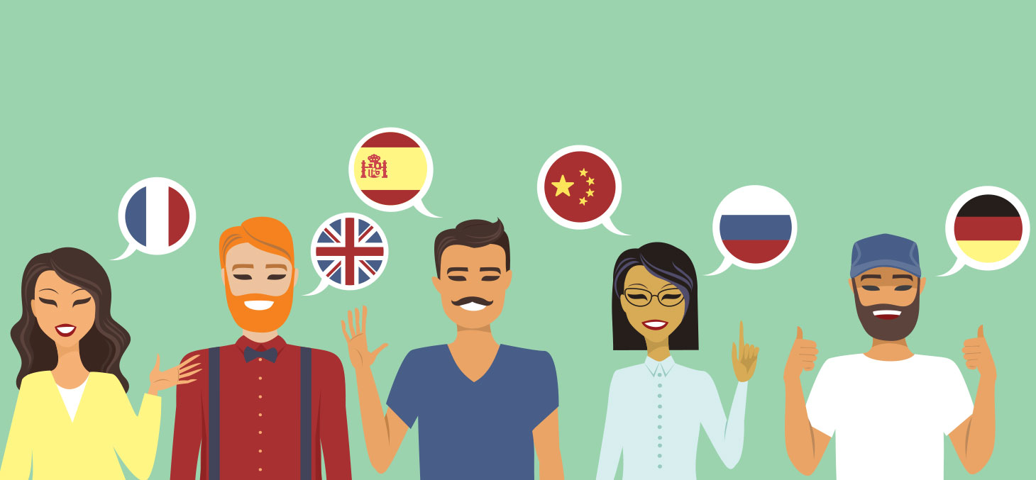 Cours de langues au SDL